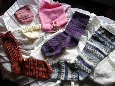 Sockssockssocks
