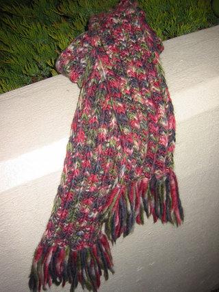 Sohoscarf